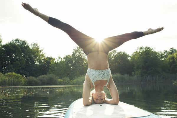 Q & A WITH KATIE COLLINS - CERTIFIED YOGA INSTRUCTOR, REGISTERED NURSE & PADDLEBOARD INSTRUCTOR [ALBANY, NY]