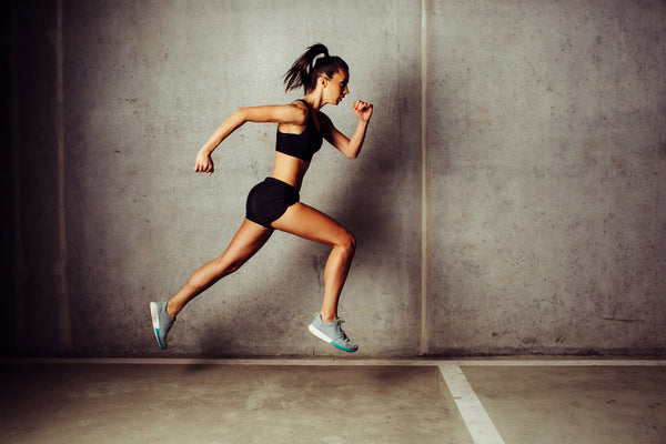 3 WAYS TO HELP YOU UNLEASH YOUR INNER ATHLETE