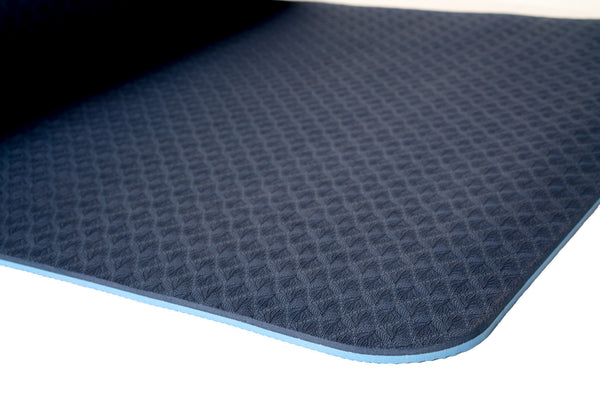 The Cushi Mat - Blue