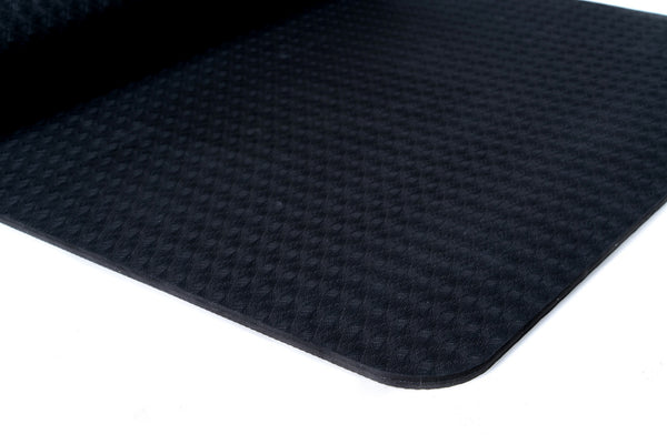 The Cushi Mat - Black