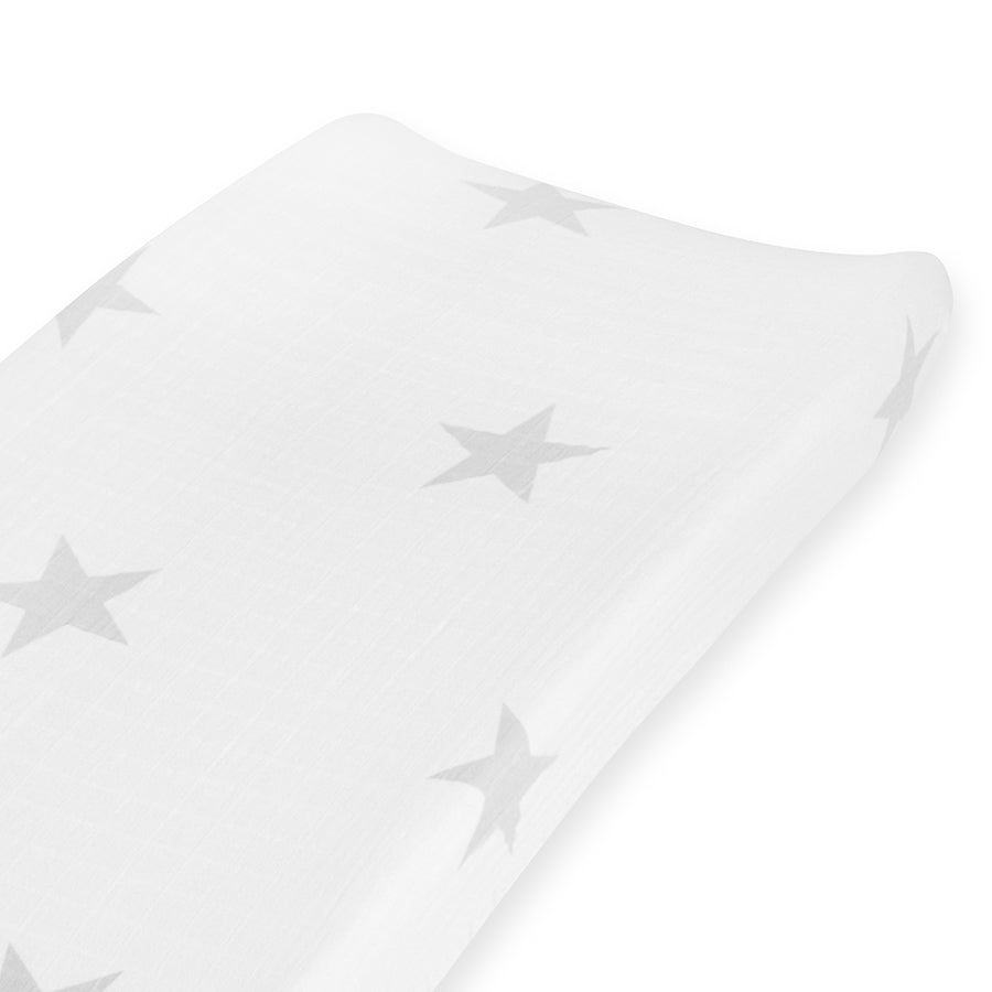 Aden and Anais Changing Pad Cover