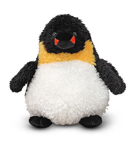 Melissa & Doug Pudge Penguin Chick