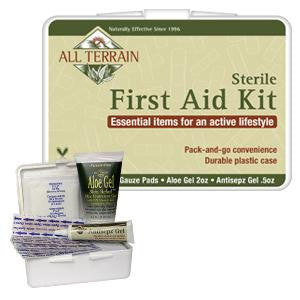 All Terrain First Aid Kit