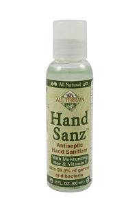 All Terrain Hand Sanz
