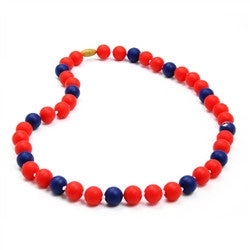 Chewbeads MLB Gameday Teething Necklace