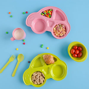 5-pc Kids Meal Set