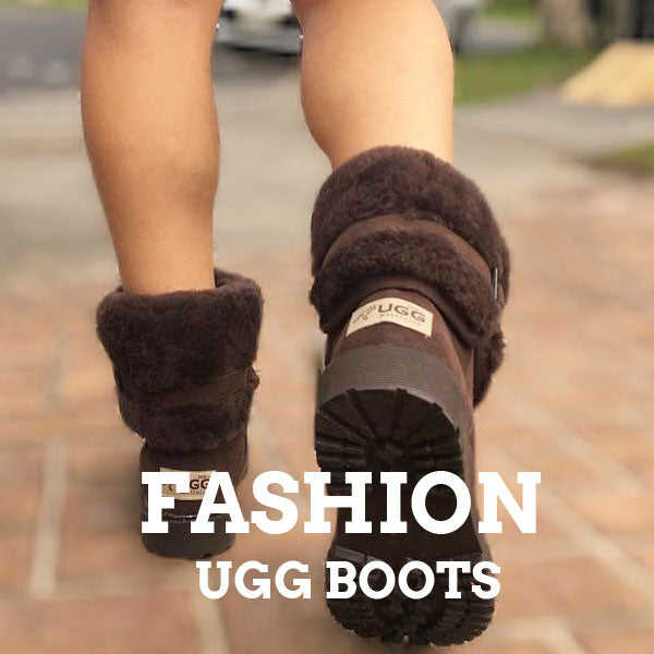 Fashion Uggs