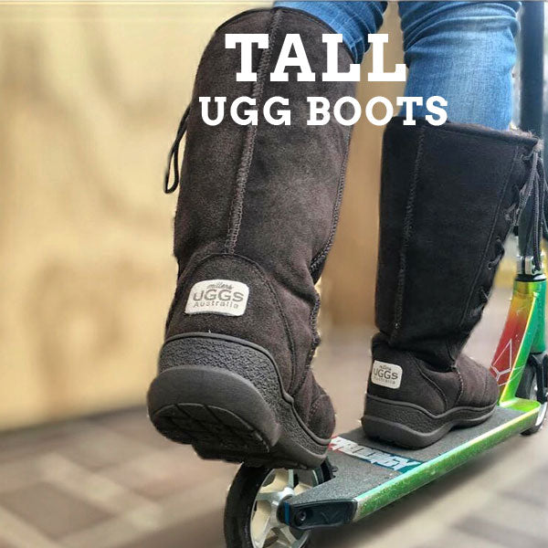 Tall Uggs