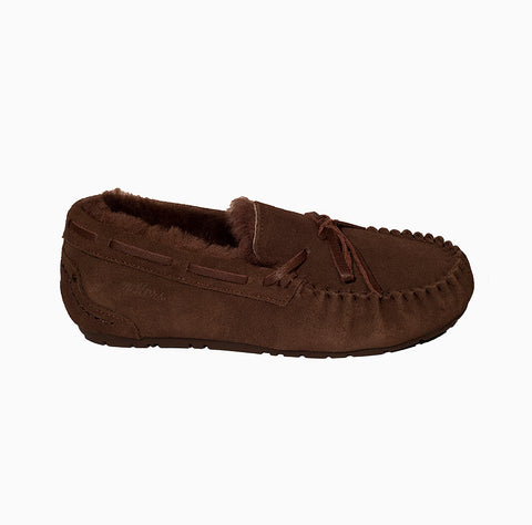 UGG Loafer Brown