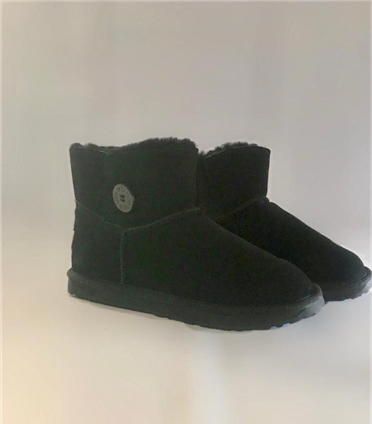Bailey Ultra Short 1 Button UGG Black