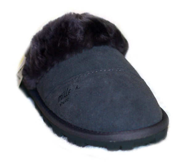UGG Slipper Thick Sole Blue