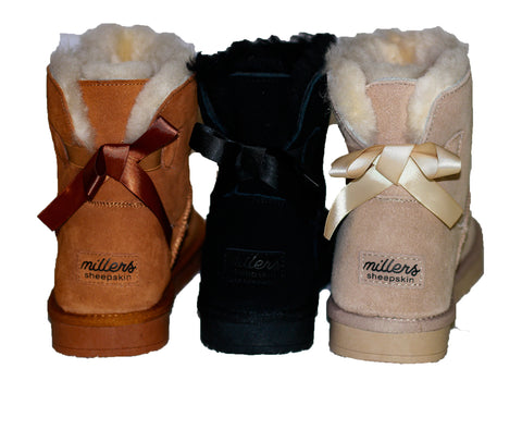 Mini Bow Short UGG