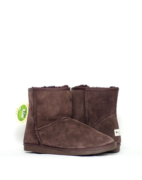 "Classic Ultra Short 7"" UGG Brown"