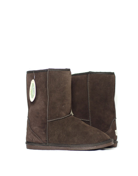 "Classic Short 9"" UGG Brown"