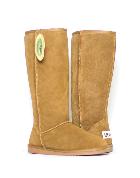 "Millers Classic Tall 14"" UGG Chestnut"