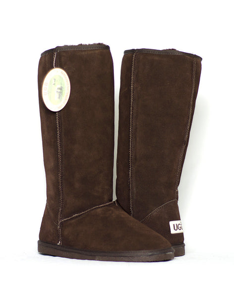 "Millers Classic Tall 14"" UGG Brown"