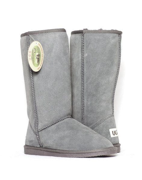 "Millers Classic Tall 14"" UGG Grey"