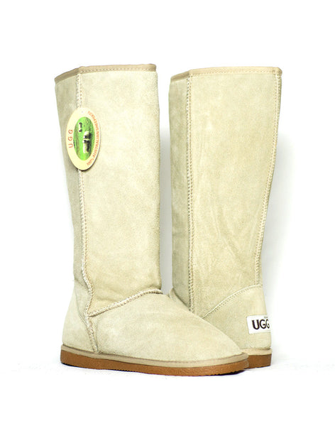 "Millers Classic Tall 14"" UGG Sand"