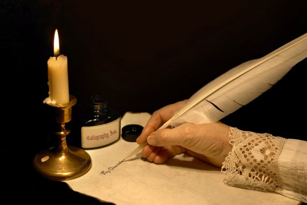 Automatic Writing and how to Do it!!!