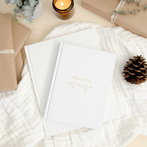 The Writer - Gift Bundle (20% off!) Blossom and Pear White