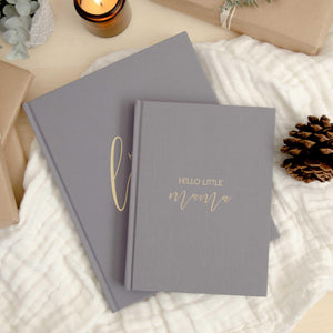 The Writer - Gift Bundle (20% off!) Blossom and Pear Grey