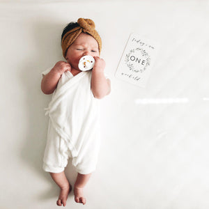 Bump to Baby - The Ultimate Gift Bundle (20% off!) Blossom and Pear