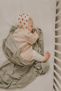 Classic Bamboo Cotton Swaddle Bundles (10% Off)