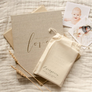 For Baby - Gift Bundle (20% off!) Blossom and Pear