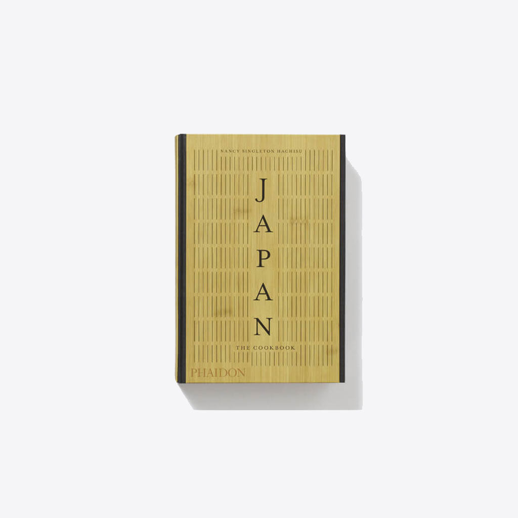 Japan: The Cookbook - Phaidon-Home-Phaidon-Rothirsch Online Shop