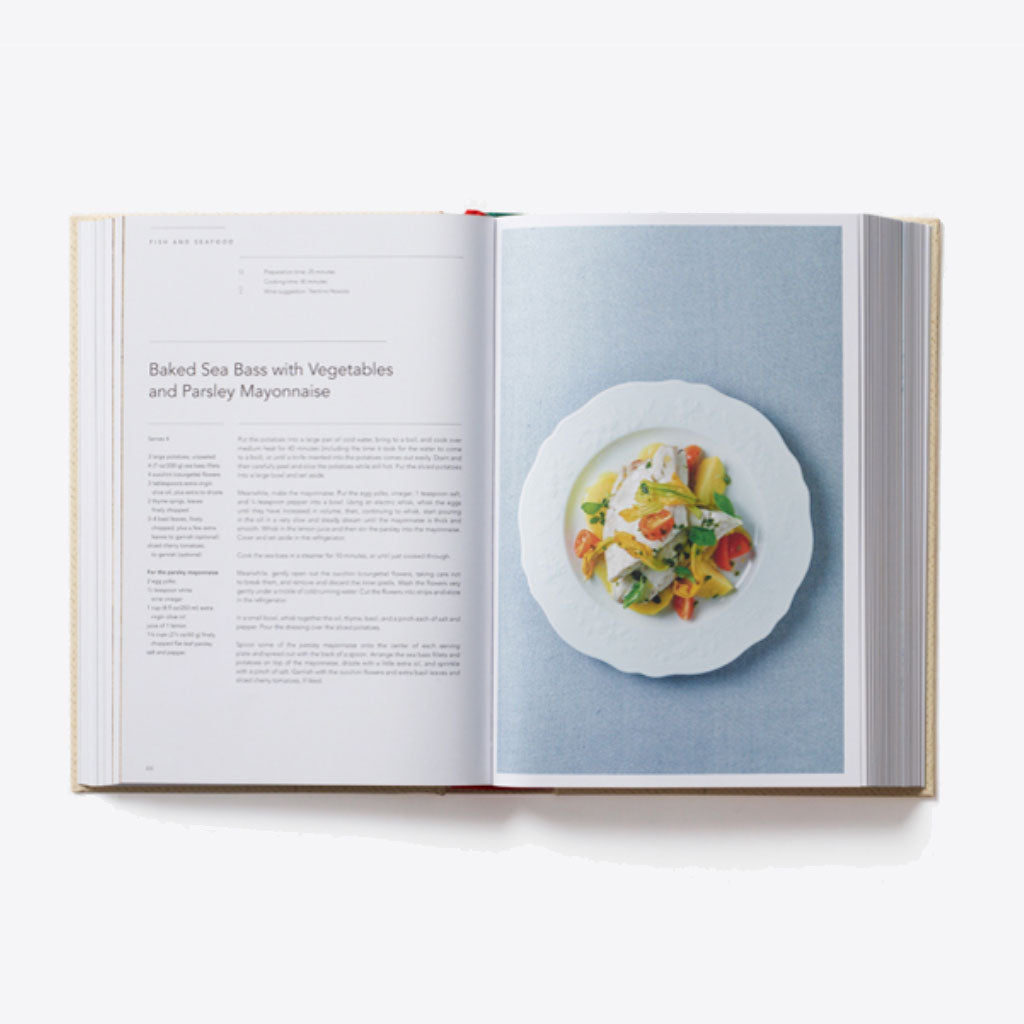 Eataly Cookbook - Phaidon