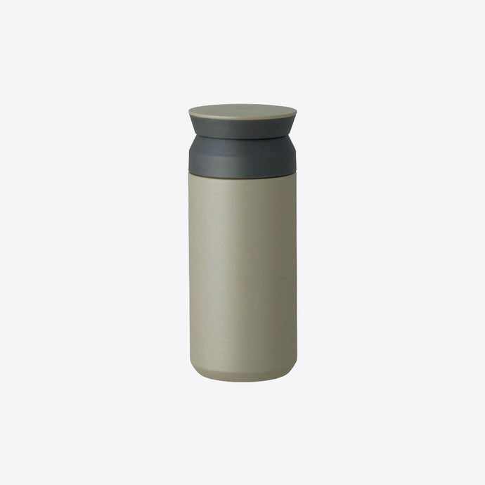 Kinto Thermosbecher Khaki 350ml