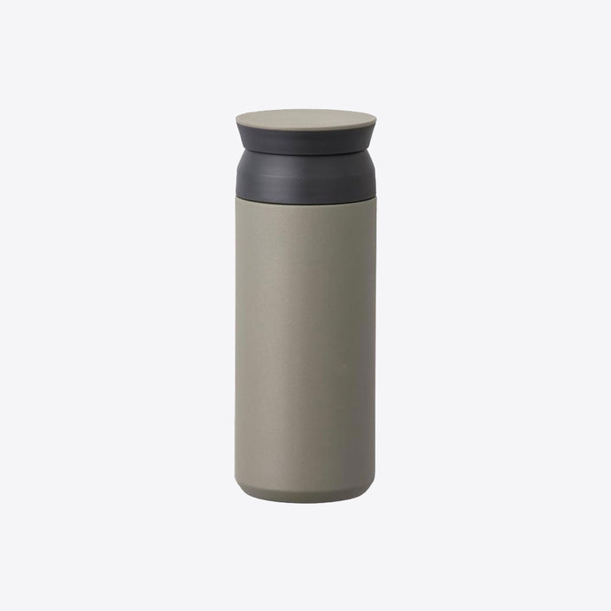 Kinto Thermosbecher Khaki 500ml