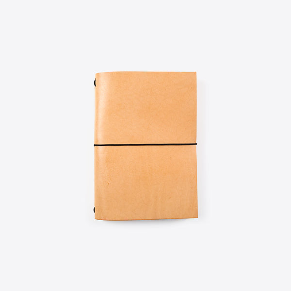 Notizbuch Natur (Leather Notebook Natur)