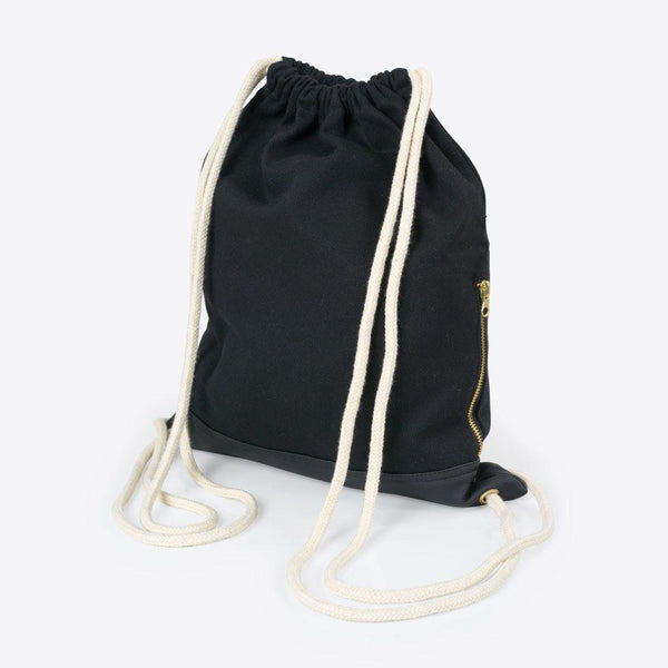 Classic Gym Bag Black