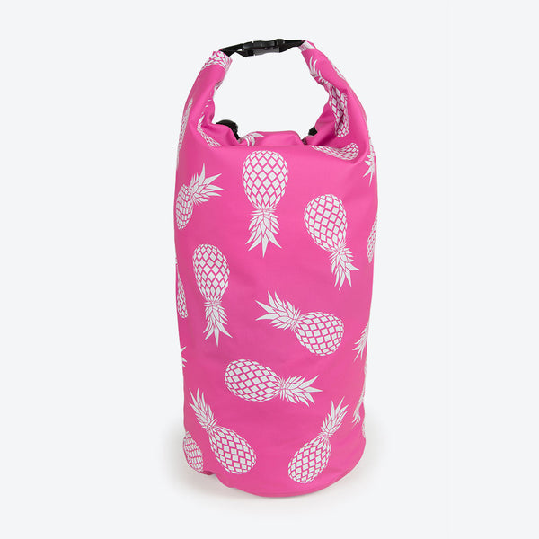 Pineapple Dry Backpack Pink