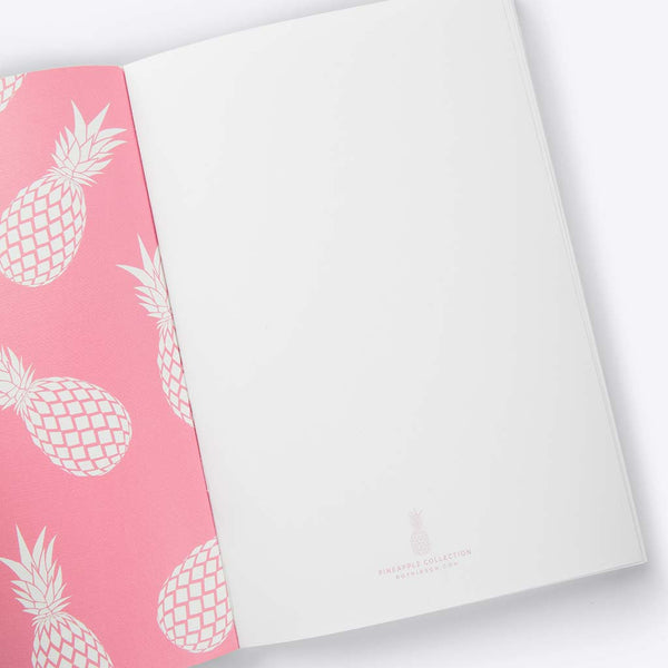 Ananas Ferien Set Pink (Pineapple Holiday Package Pink)