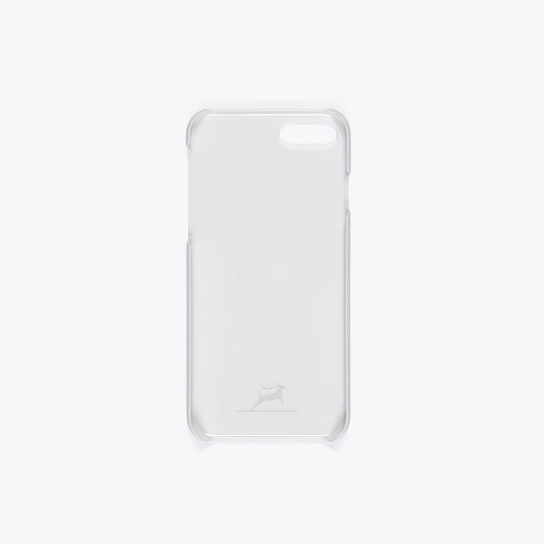 iPhone Marmorhülle Weiss (iPhone Marble Case White)