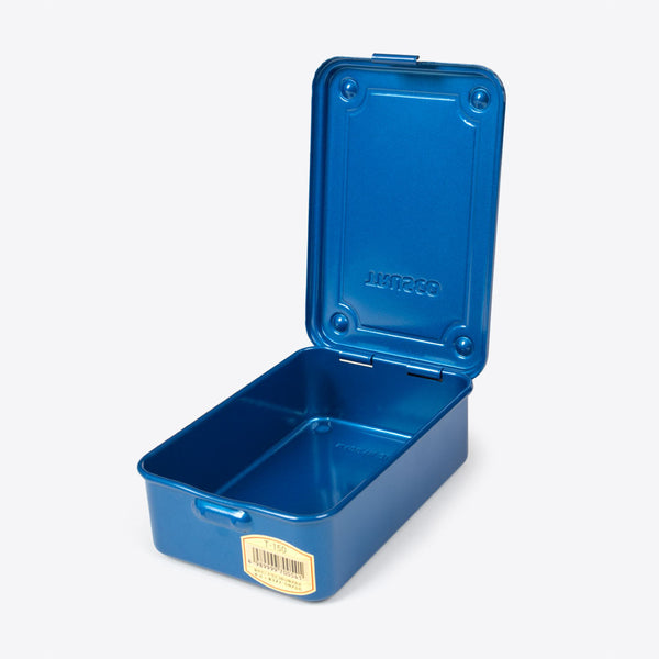 Trusco Japanese Treasure Box Blue