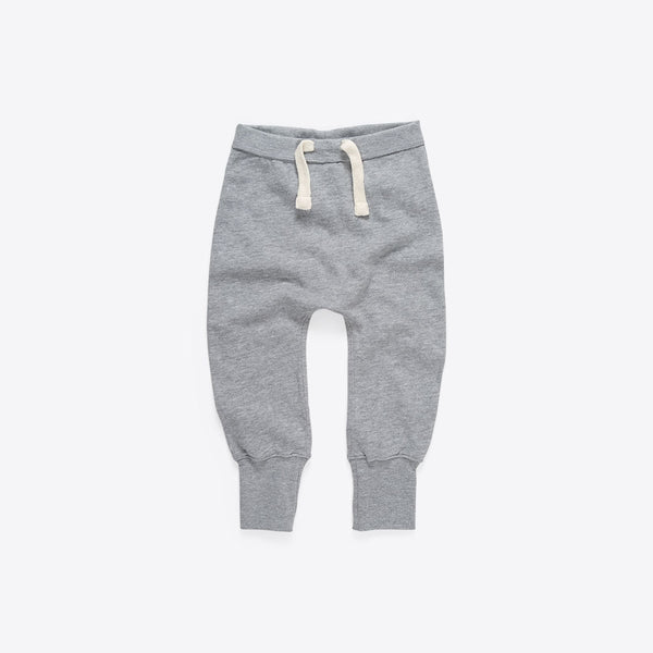 Baby Trainerhosen Grau (Baby Pants Grey)