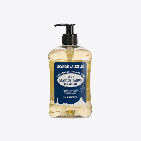 Spülmittel Grapefruit (Marseille Dish Soap Grapefruit)
