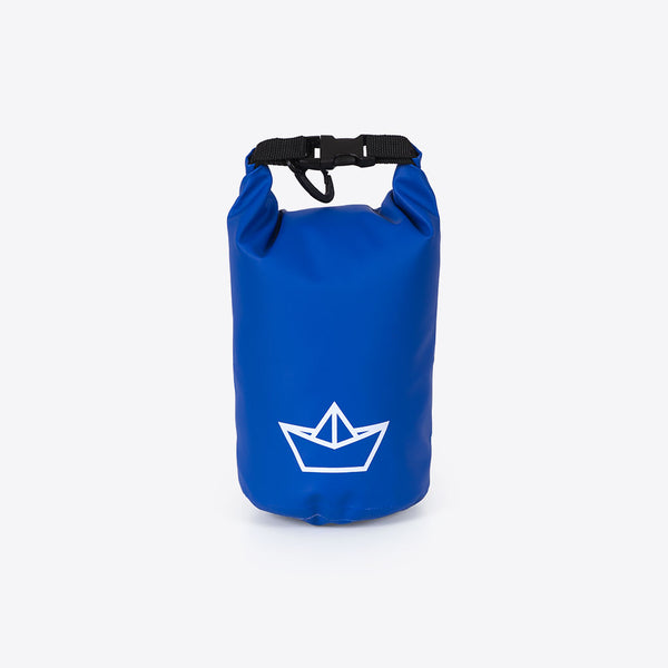 Boot Schwimmbeutel Mini Blau (Anchor Mini Dry Bag Blue)