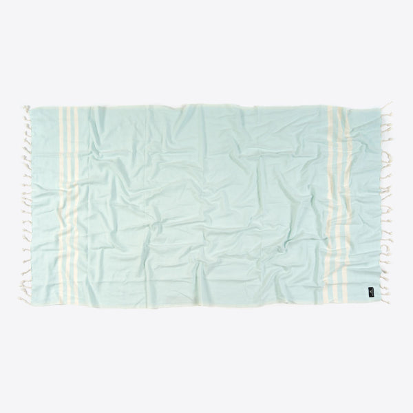 Picknicktuch Minze (Picnic Towel Mint)