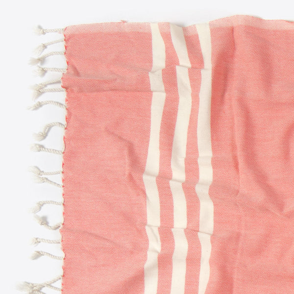 Picknicktuch Rot (Picnic Towel Red)