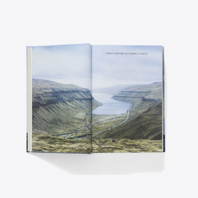 The Nordic Cookbook - Phaidon