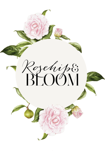 Rosehip & BLOOM