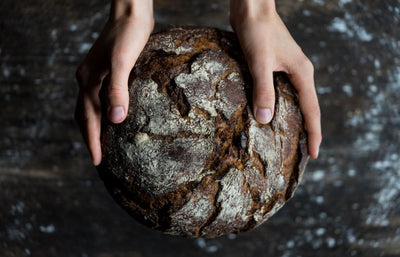 SheerLuxe: What To Think About When Buying Bread