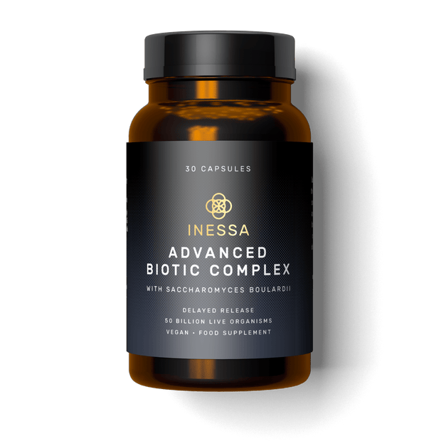 Inessa Advanced Biotic Complex