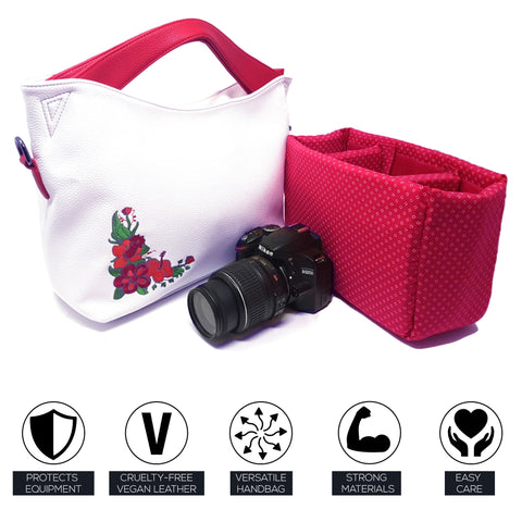 Most Stylish Camera Bags for Women