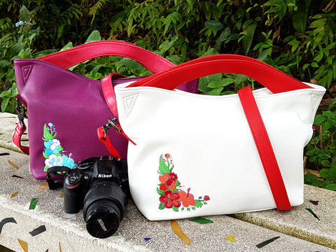 Stylish Camera Bags for Women in 2019