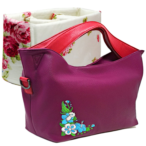 Women Camera Bag and Multipurpose Tote